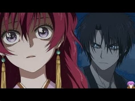 the dawn watch yona of the dawn episode two anime review torn bonds youtube