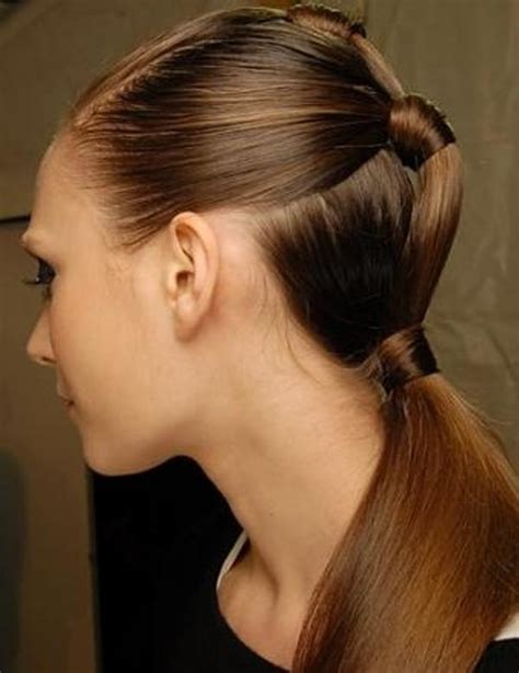 hair long enough for a ponytail pin by tarikisa on myfav hairstyles pinterest