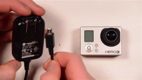 how do u a how i charge my gopro gopro tips and tricks