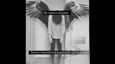 imagenes suicidas de chicas frases suicidas 2 youtube