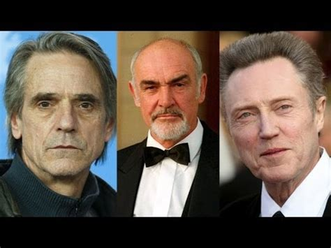 who are the top 10 oldest celebrities answerscom top 10 male actors with iconic voices youtube