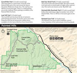 day fossil beds maps npmaps just free maps