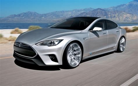 Tesla Model S Cost To Own 2015 Tesla S Price