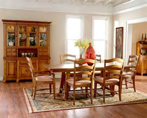 Broyhill Farmhouse Dining Table Home Furniture Home Furniture For 2009 Broyhill Farmhouse Table