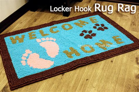 locker hook rug patterns locker hooking the stash busters delight satin moon s