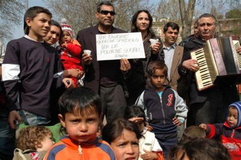 un caso particolare la migrazione dei rom 171 immigrato