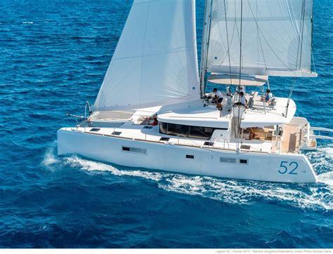 catamaran a vendre croatie lagoon 52 nouveaux catamarans lagoon 224 vendre en croatie
