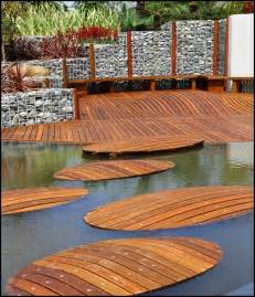 Building a deck on a slope home design ideas