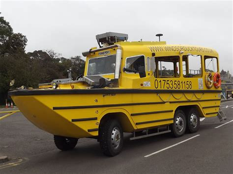 duck boat tours website hibious duck tours windsor operations the royal