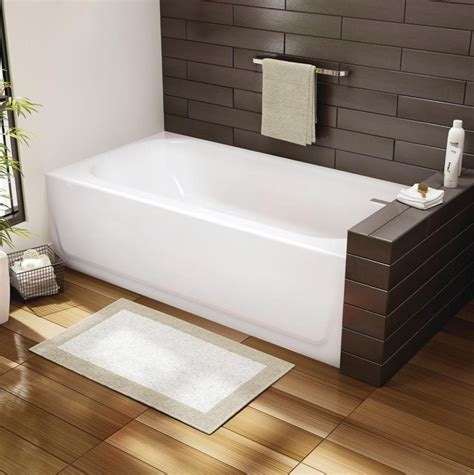 bootz bathtubs pin by home depot canada on bathroom inspiration pinterest
