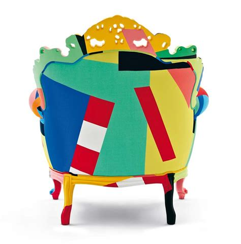 proust armchair proust armchair by alessandro mendini for cappellini