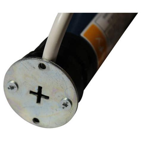 rolgordijn motor elektrische rolgordijn kit met sonesse rts motor voor