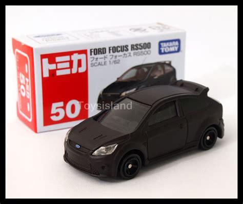 Tomica 50 Ford Focus Rs tomica 50 ford focus rs 1 62 tomy 2014 new diecast car