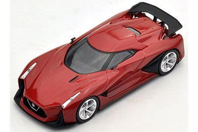 Tomytec Nissan Concept 2020 Vision Gran Turismo amiami character hobby shop tomica limited vintage
