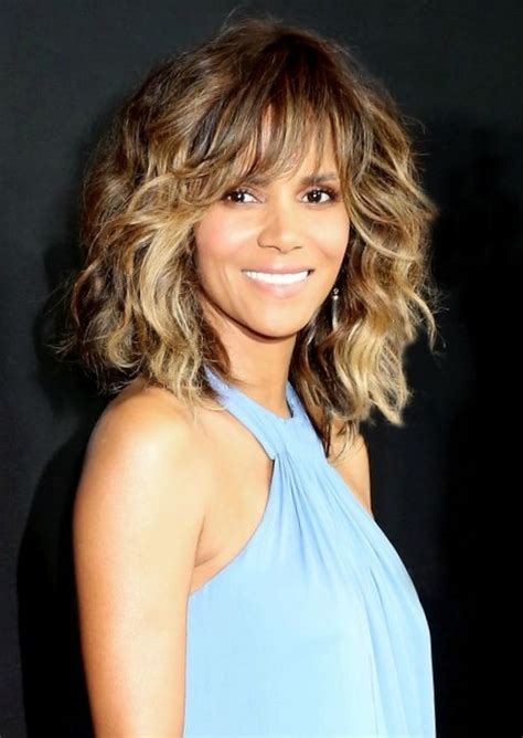 Halle Berry New Hairstyle halle berry new hairstyle new hair ideas 2018