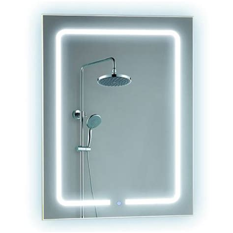 Bathroom Backlit Mirror Fbs 02 Led Bathroom Mirror Bathroom Mirror Manufacturers