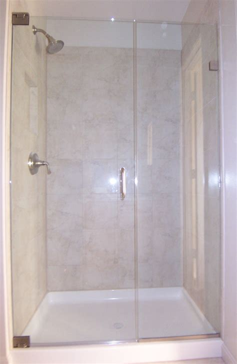 Shower Door Panel Door Panel Shower Door King Shower Door Installations