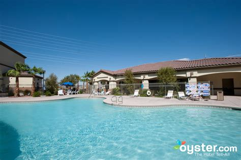 2 Bedroom Suites Las Vegas Hotels the pool at the siena suites oyster com hotel reviews