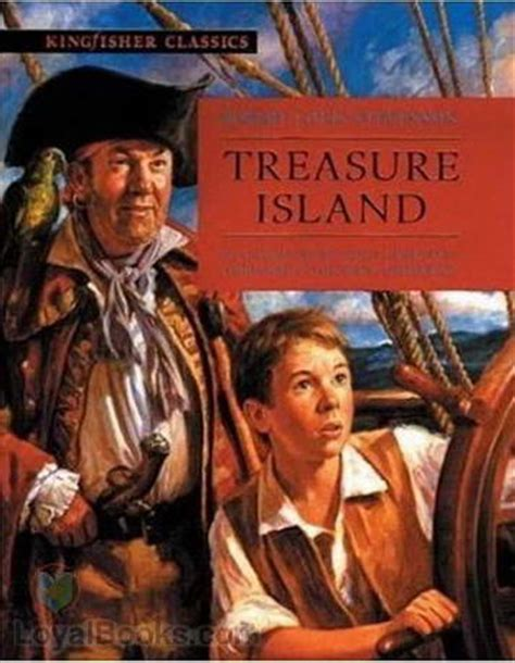treasure island books treasure island by robert louis stevenson free at loyal