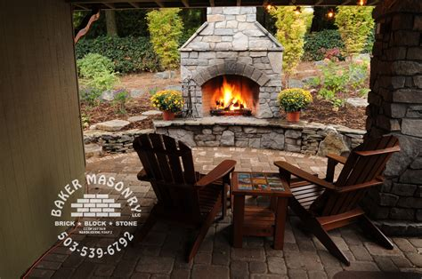 outdoor stone fireplace stone outdoor fireplaces brick outdoor fireplaces