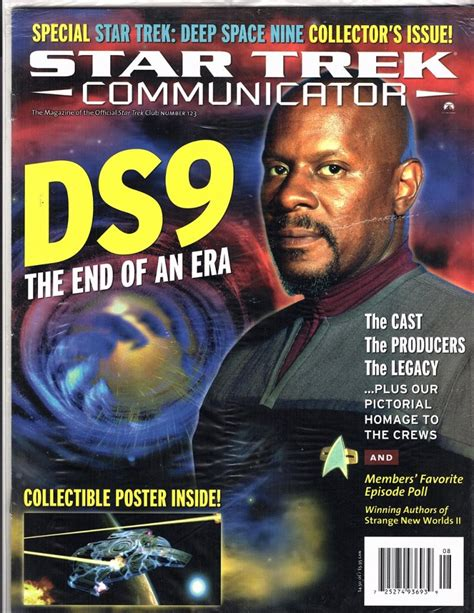star trek fan club star trek communicator magazine the official star trek fan