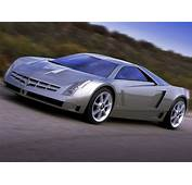 My Cars Blog Cadillac Cien