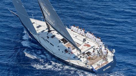 yacht yacht yacht song my song yacht division b loro piana superyacht regatta
