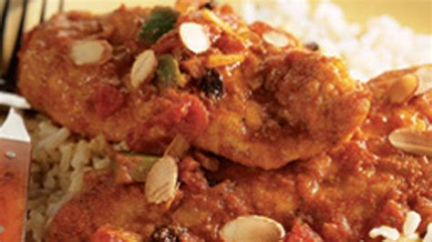 country captain country captain chicken recipe from betty crocker