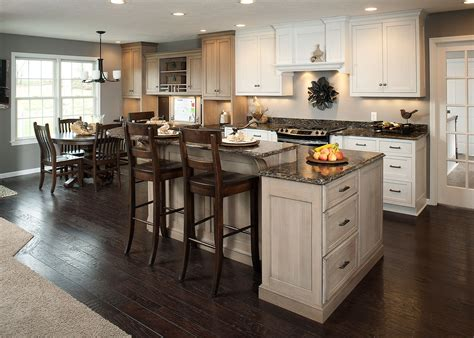 kitchen islands with breakfast bars furniture guide to choosing kitchen breakfast bar height