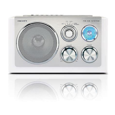 Lu Proji rx 19 java blanc radio radio r 233 veil sur ldlc