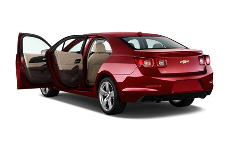 2015 chevrolet malibu reviews and rating motor trend