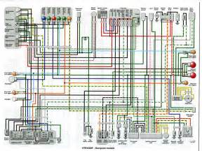 wiring diagram for honda vtr 1000f 97 00 eu version quot firestorm quot