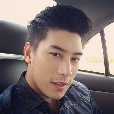 american men korean hair ประว ต ดารา เคน ภ ภ ม พงศ ภาณ sanook star