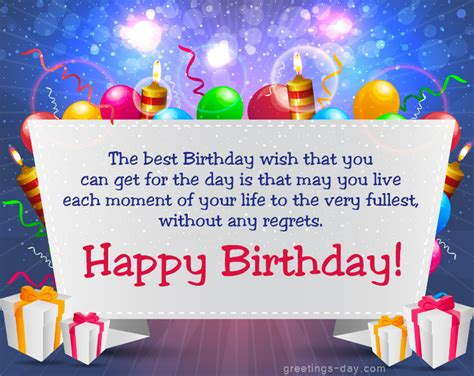 How To Wish Your Happy Birthday Birthday Greeting Cards Pictures Animated Gifs