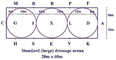 dressage arena diagram dressage arena diagram pictures