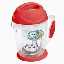 Juicer Kedelai maspion soya maker juice buah kedelai setiap saat