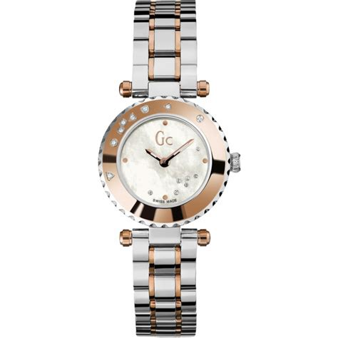 Gc Guess 1 guess gc mini chic x70128l1s womens
