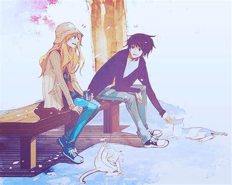 anime love anime couple tumblr anime couple pinterest anime