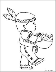 indian themed coloring pages 1000 images about 1 2 3 little indians cowboys
