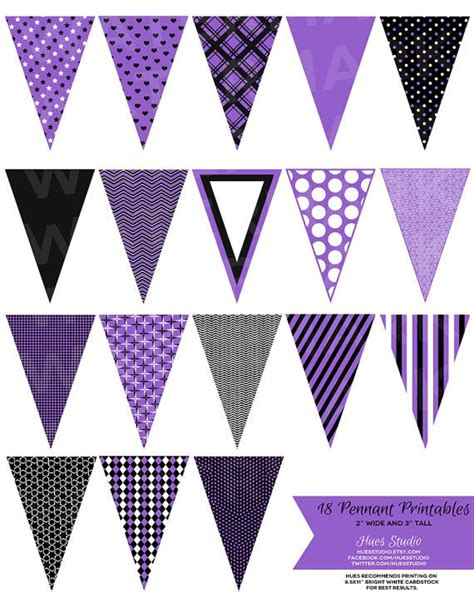 free printable purple happy birthday banner 25 best images about go team go on pinterest