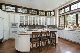 kitchen design with windows 21 kitchens with windows that allow plenty of natural