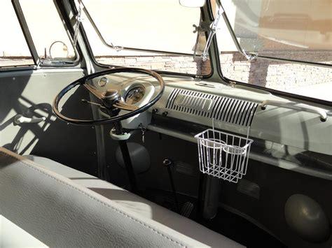 volkswagen pickup interior 1962 volkswagen double cab pickup 96898