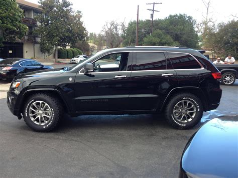 2014 jeep grand cherokee tires 2014 cherokee on sale date autos post