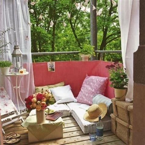 decoracion de balcones y terrazas peque 241 as 99 ideas decoraci 243 n de balcones y terrazas peque 241 as