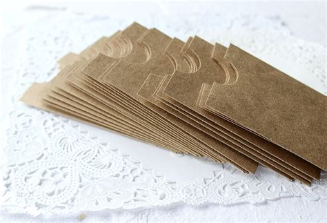 Gift Card Cards And Envelopes - handmade envelopes business card envelopes gift card