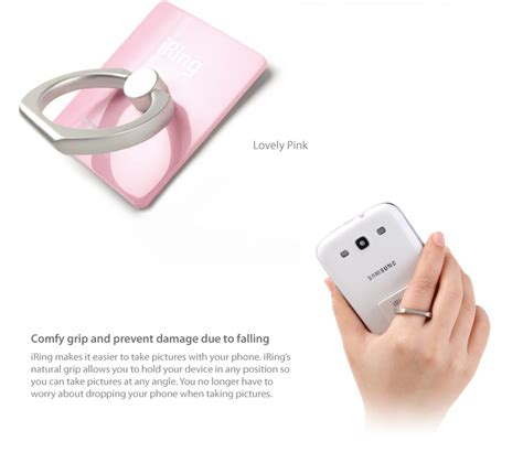 Iring White By Istore Indonesia finger iring holder stand aauxx masstige universal mobile