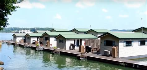 Patoka Cabins by The 7 Most Unique Indiana Cabins To Stay In