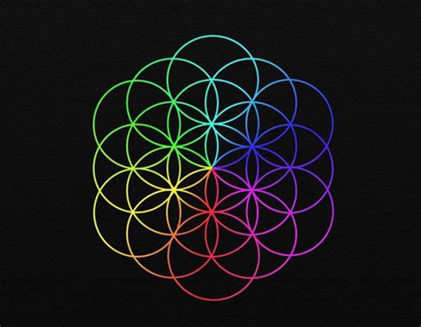 Tshirt Just Bring It Hitam coldplay new album release date mystery poster seems to