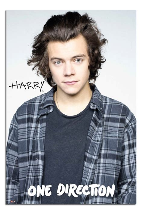 1d Poster 6 one direction harry styles 2015 official poster iposters