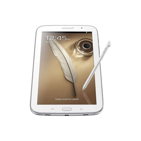 Samsung Note 8 Gt Samsung Galaxy Note 8 0 Gt N5110zwyxar 1 6ghz 16gb Android